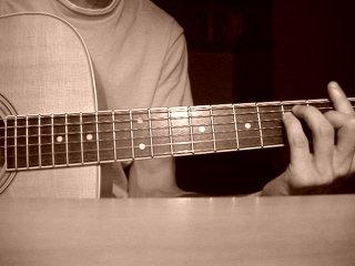 Песня Под Гитару.